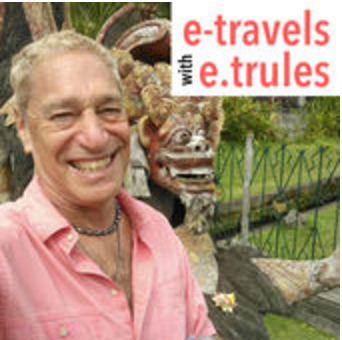 e-Travel With Eric Trules
