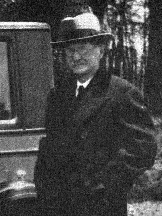 Adolph Ruth