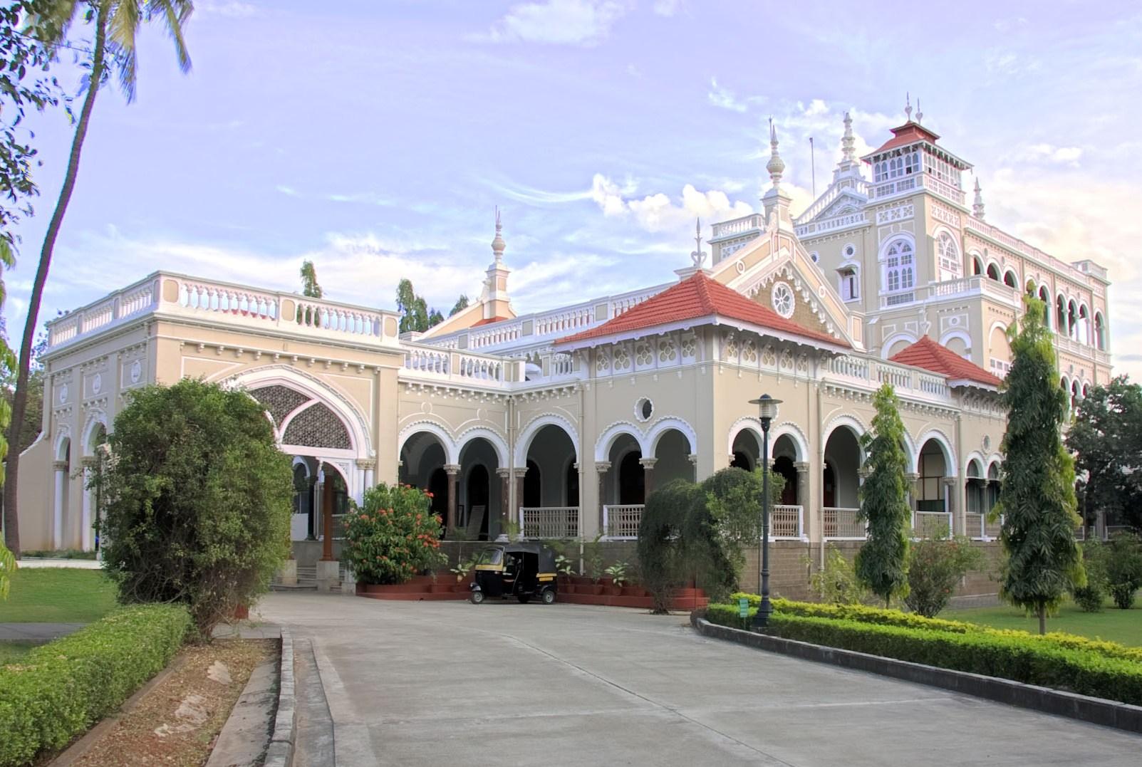 Aga Khan Pune Palace