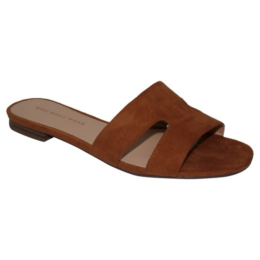 Target Who What Wear Slide