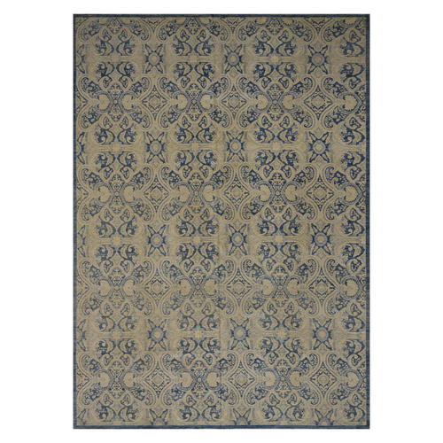 H.D. Buttercup- Afghan Traditional Rug $19,295.00