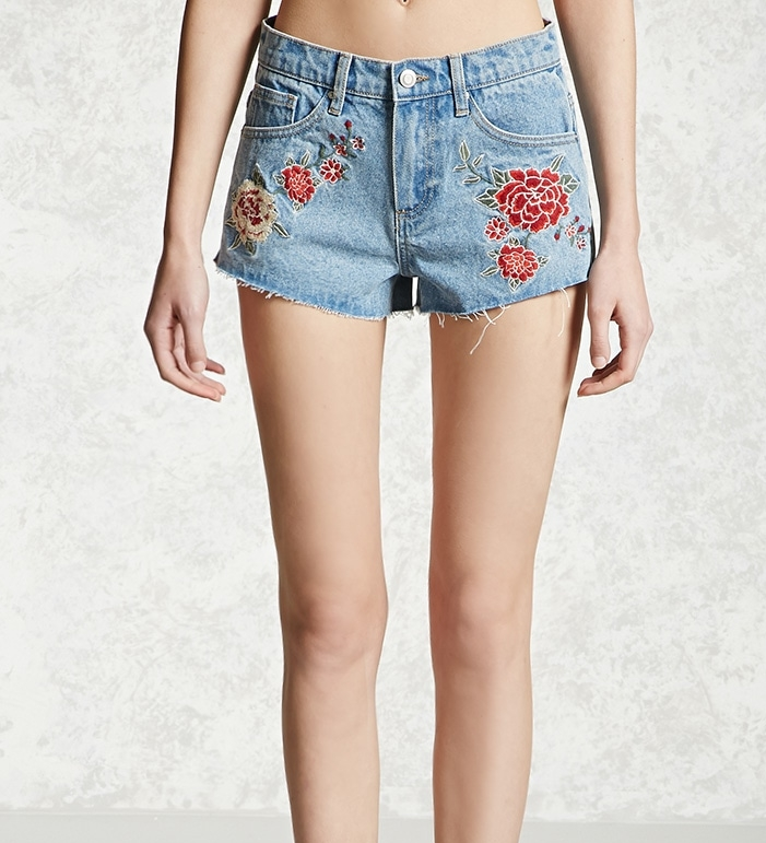Save: Forever 21 $19.90