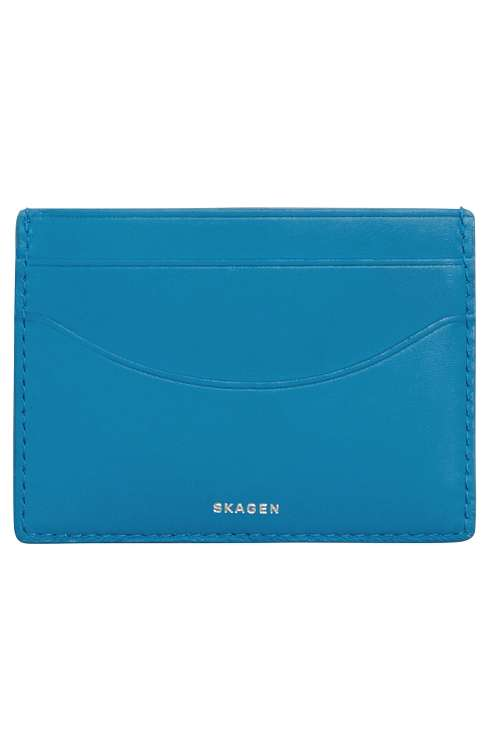 Skagen Card Case: $35