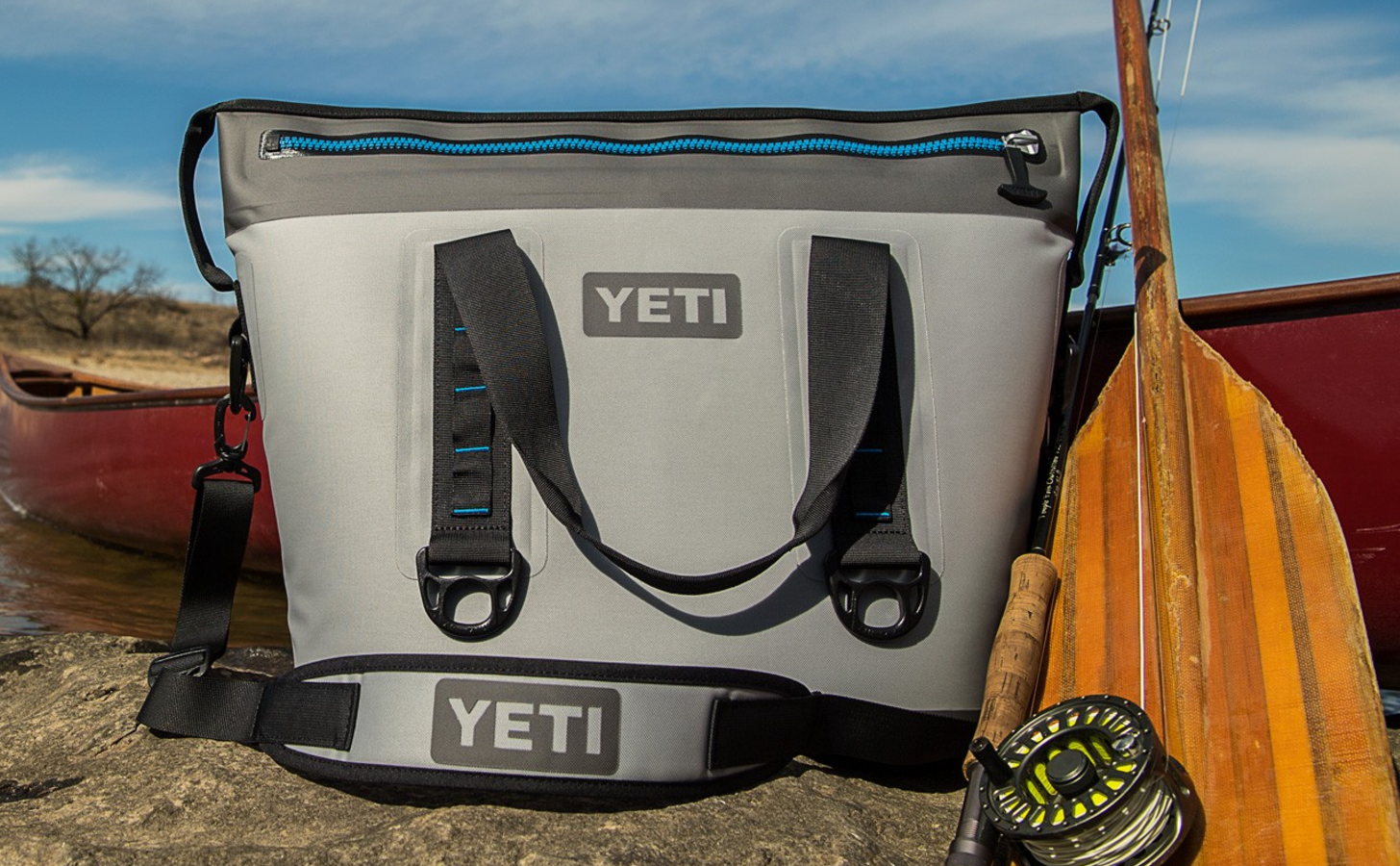 Cooler Bag - Every dad needs a cooler bag and this one is by far the