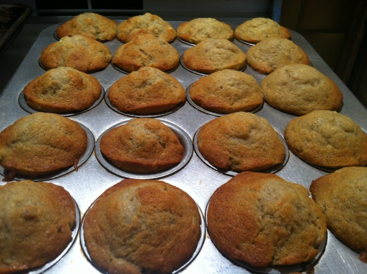 http://www.twochums.com/favorite-banana-muffins/#more-9955