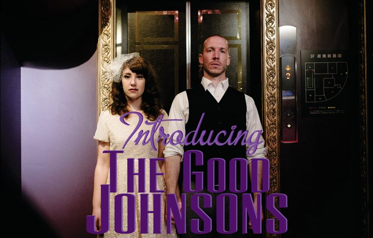 """""""Introducing The Good Johnsons!""""  The Good Johnsons (2014)"""