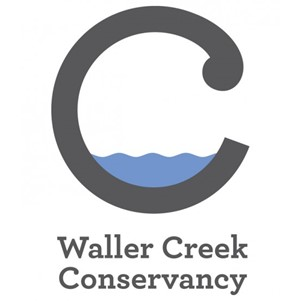 waller creek conservancy logo