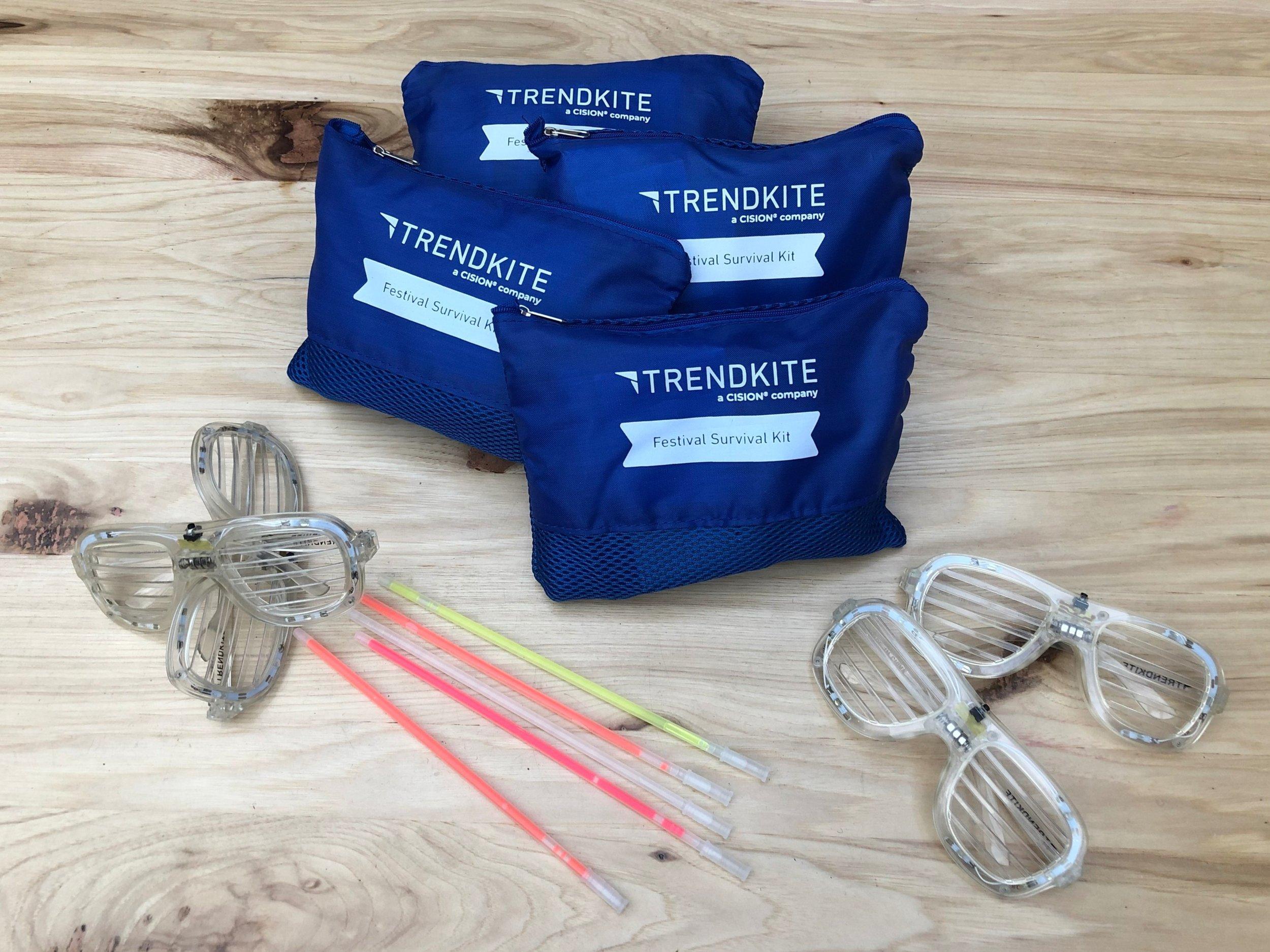 sxsw survival kit