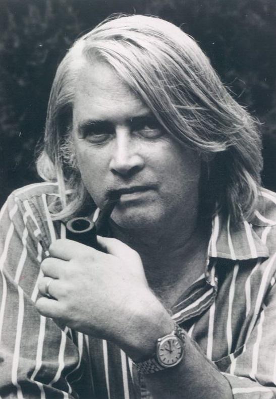 John Gardner, Novelist & Professor (2)