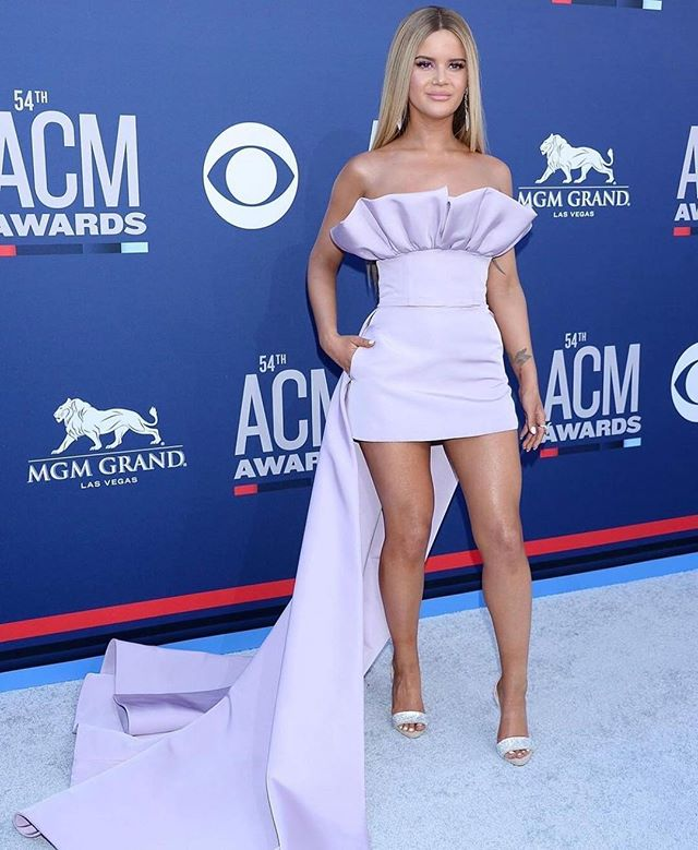 💜ACM Red Carpet 💜