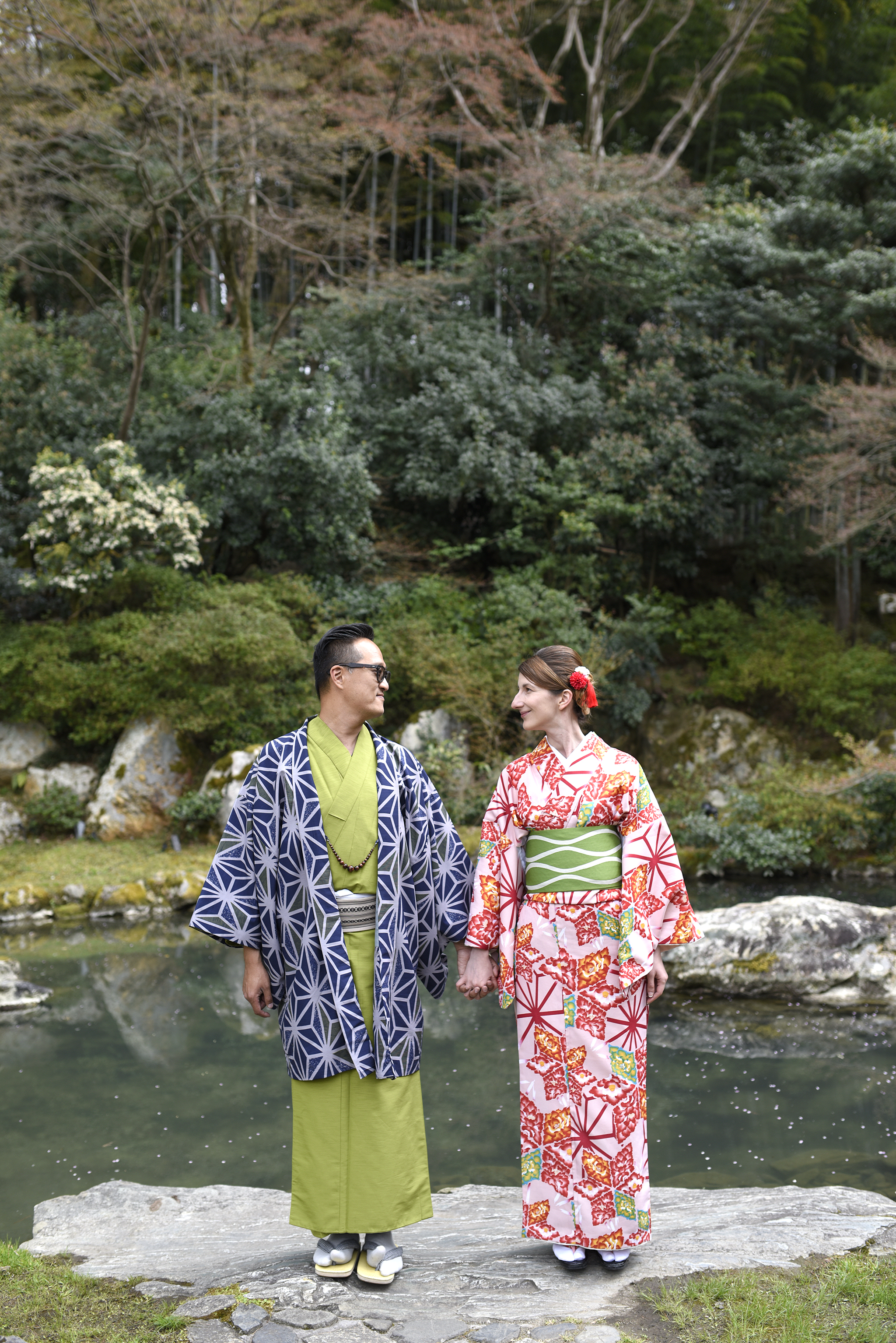 Kimono Rental Guide Kyoto This Life Of Travel