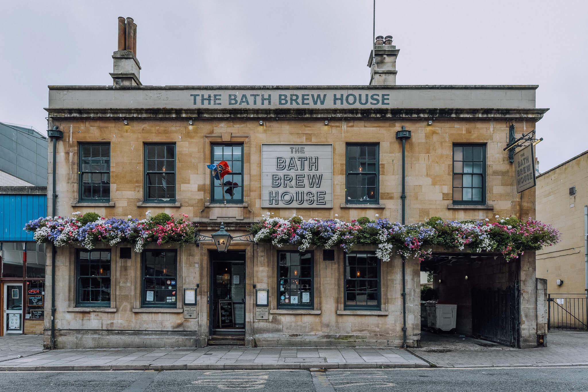 Bath Brew House