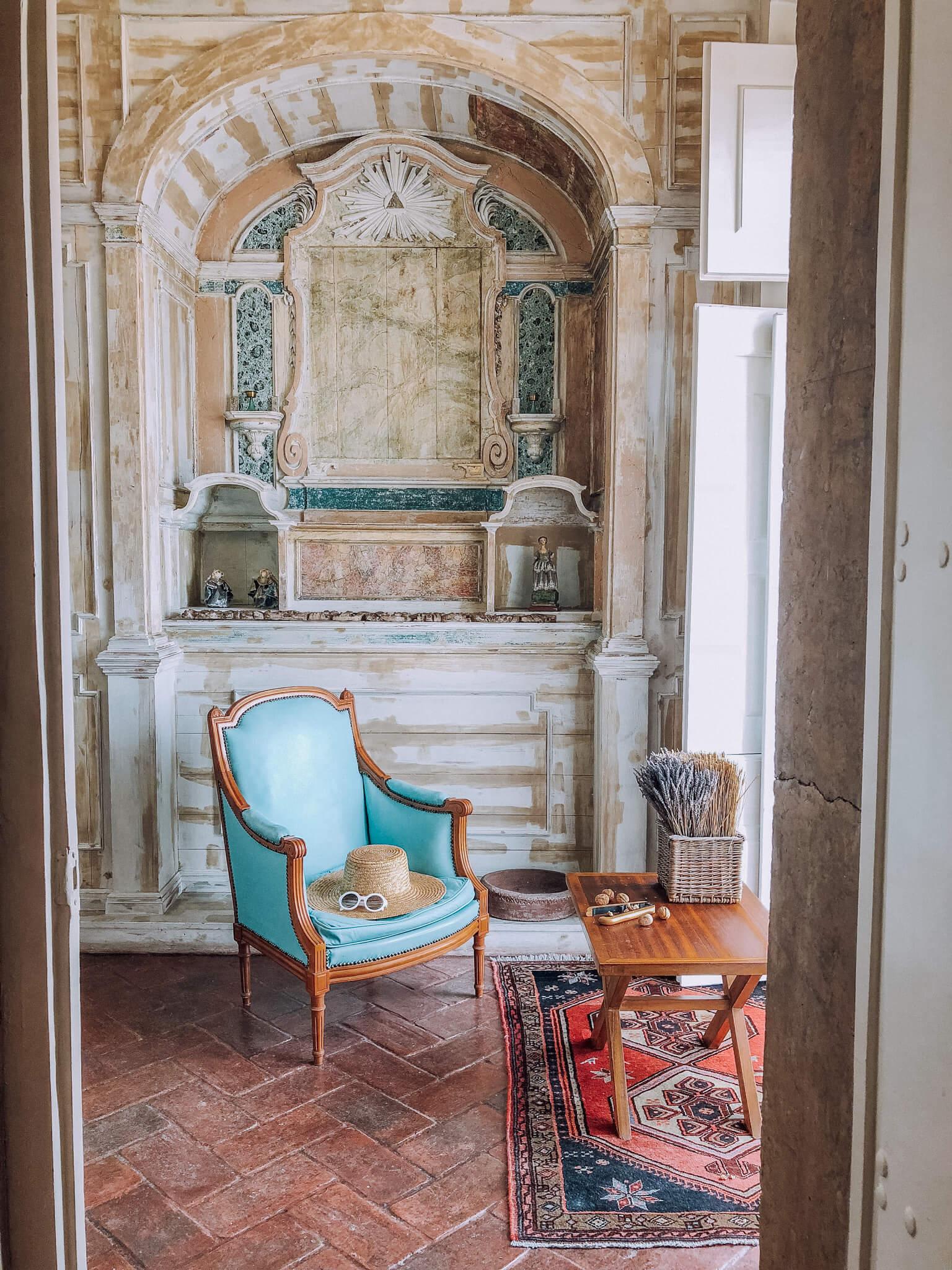 Palacio Belmonte
