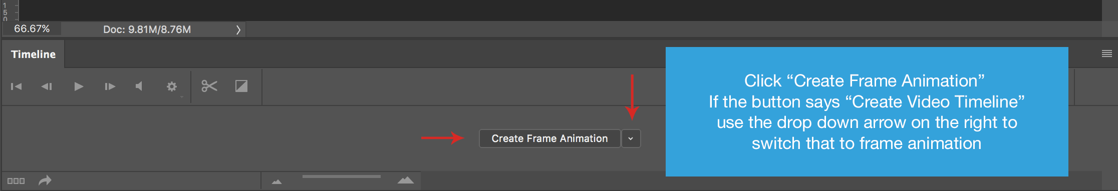 Click Frame ANimation Mode.png