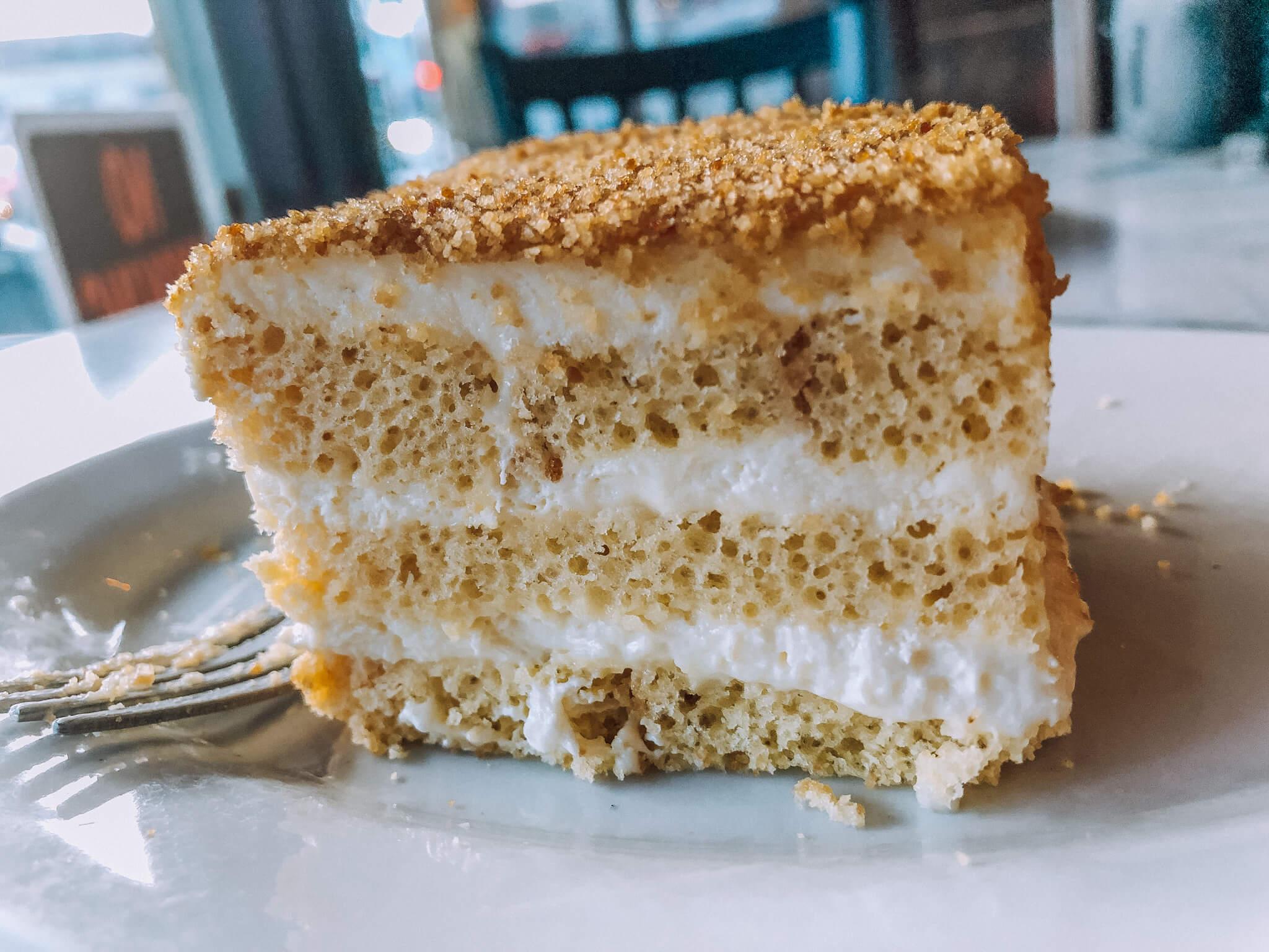 stella bakery sacripantina