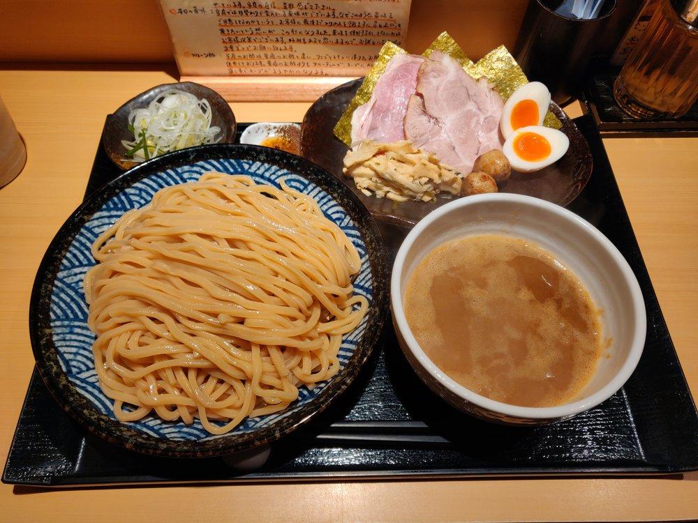 tsukemen Michi (つけ麺 道)
