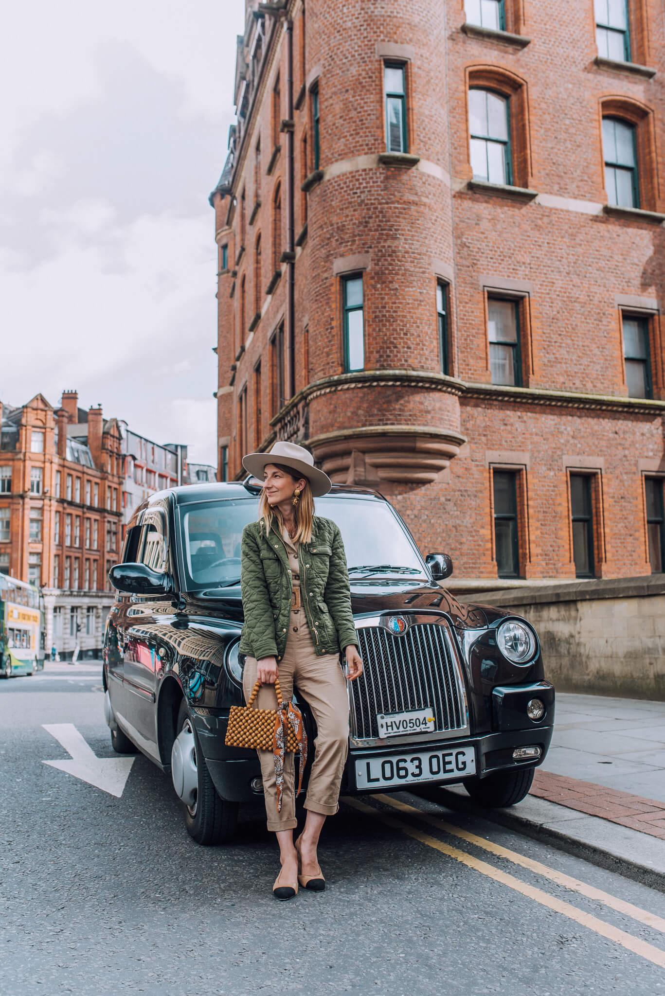 manchester black taxi tour