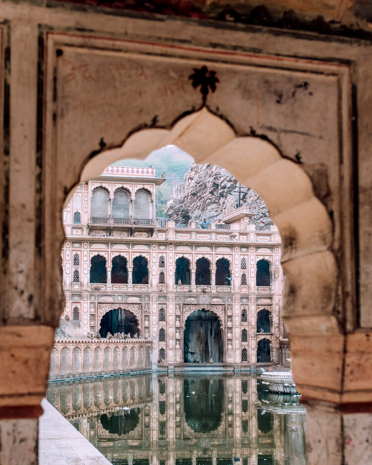 Galata Ji temple