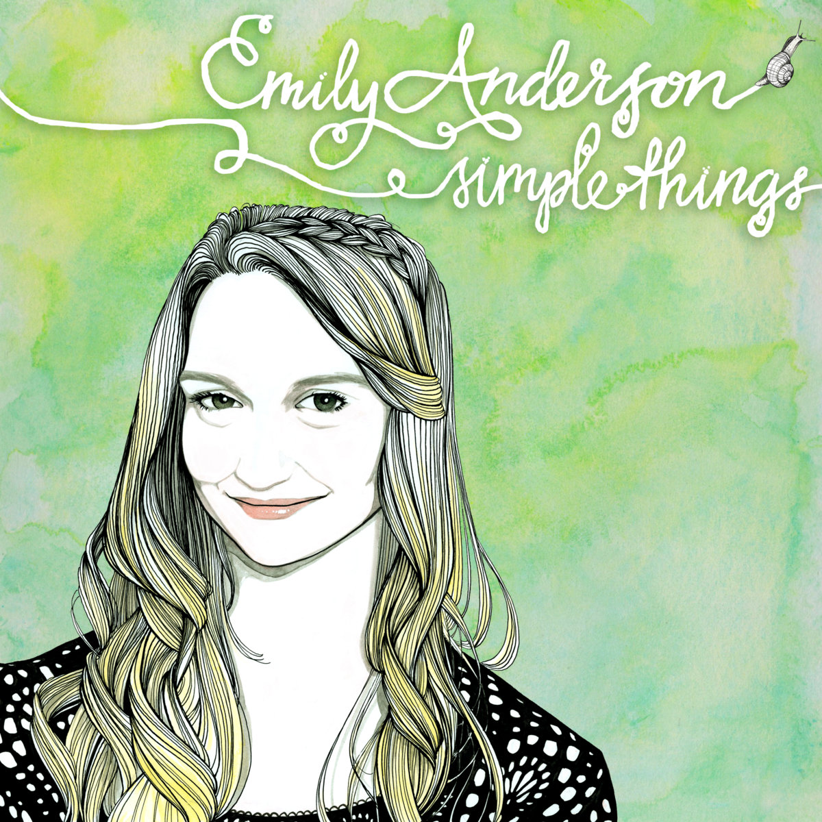 """Emily Anderson's """"Simple Things"""""""