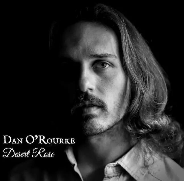 Dan O'Rourke Desert Rose
