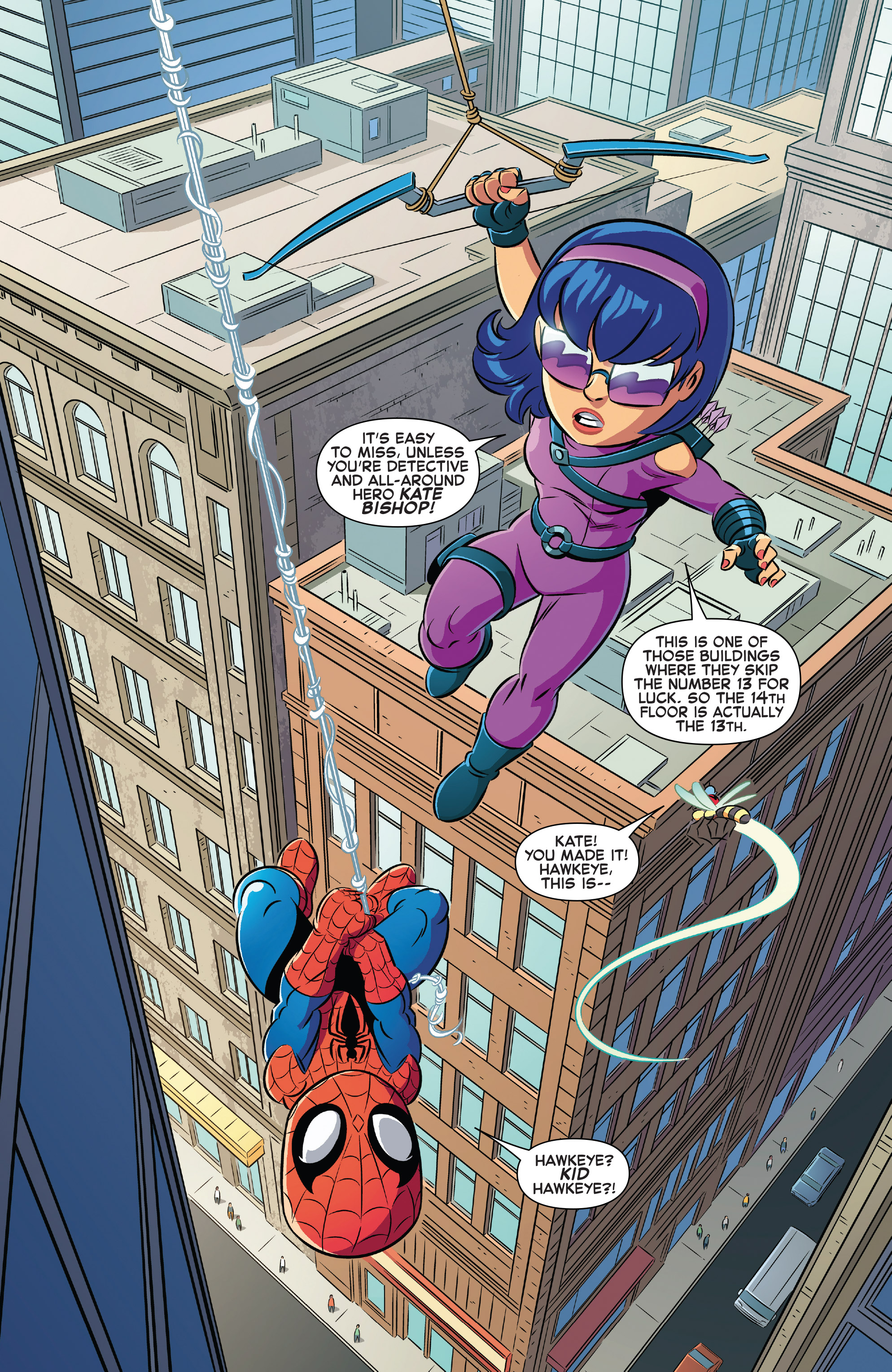 Marvel Super Hero Adventures - Webs And Arrows And Ants, Oh My! (2018-) 001-005.jpg