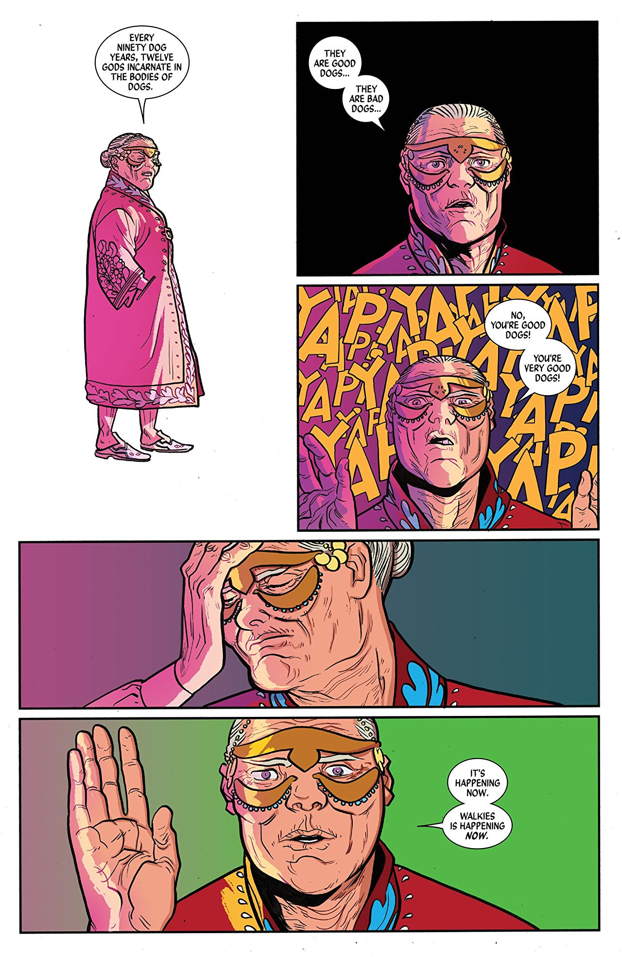 The Wicked and The Divine The Funnies 1.jpg
