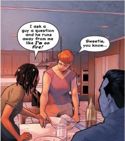 Naomi #2 // Review — You Don't Read Comics