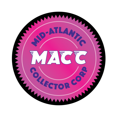 The MACC logo. Image credit: awesome-con.com