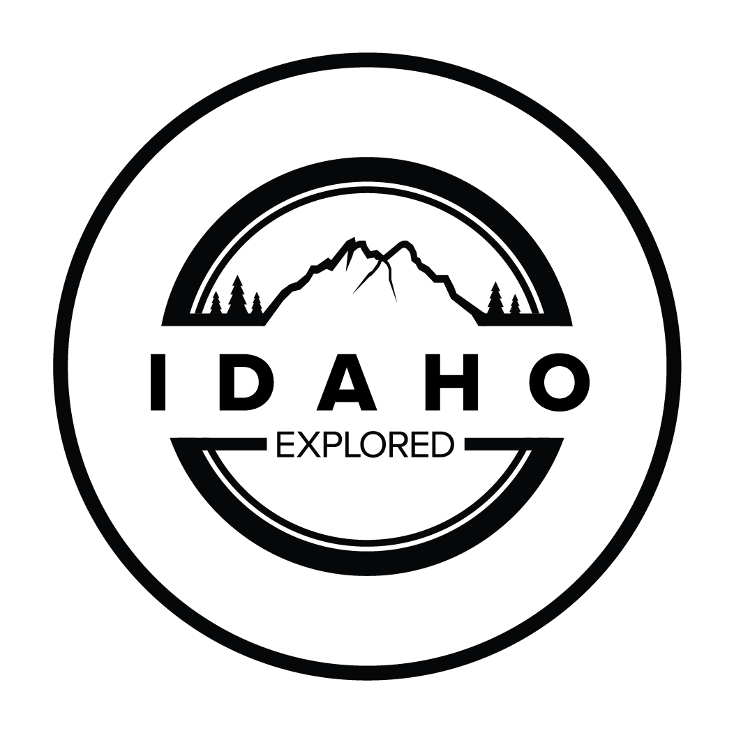Click To Explore Idaho