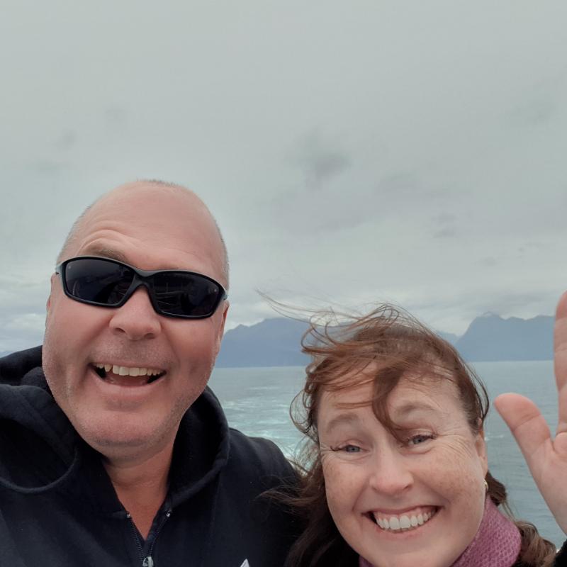Goodbye NZ!