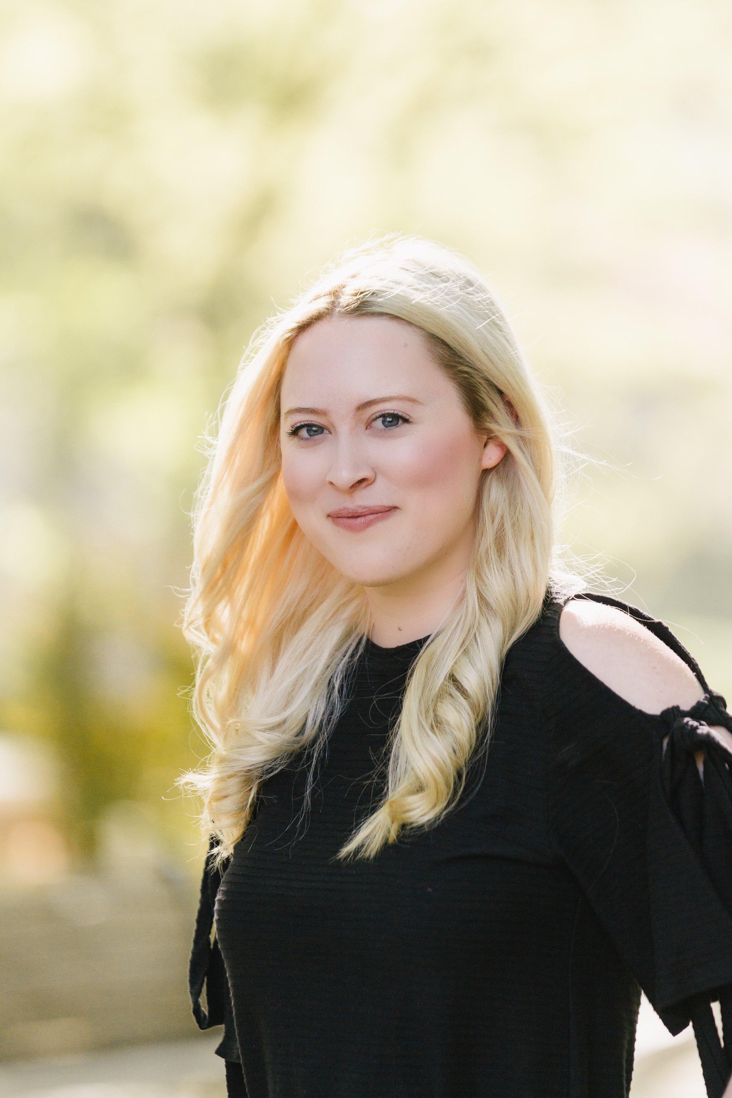 Julia Clark | Charge D'Affairs, AmeriMUNC IV