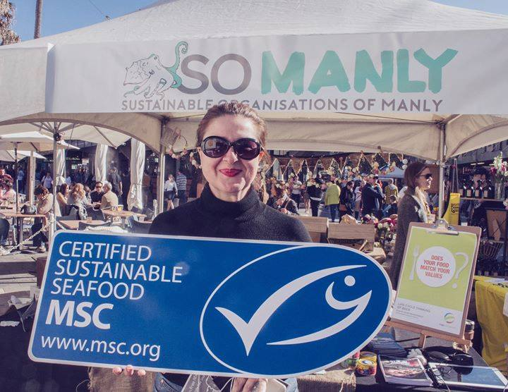 Manly Ocean Foods