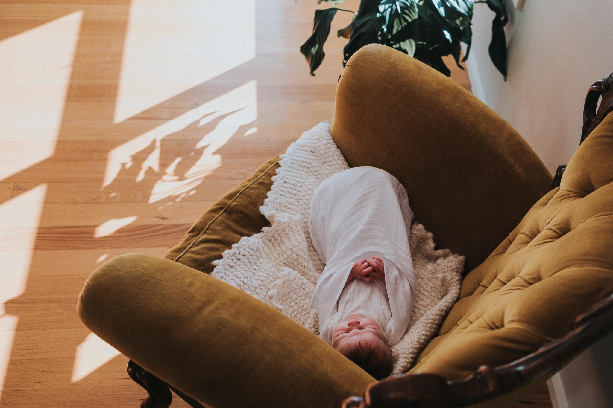 Danielle Dobson Newborn Photographer