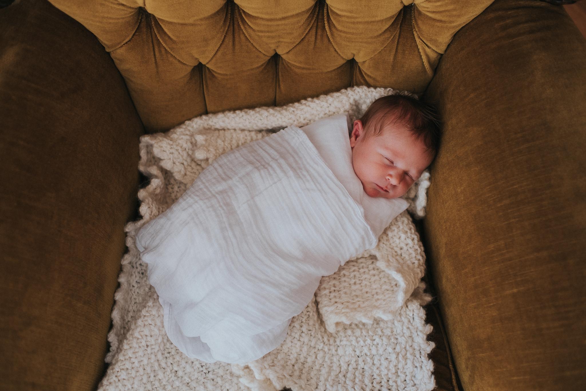 Danielle Dobson Baby Photographer
