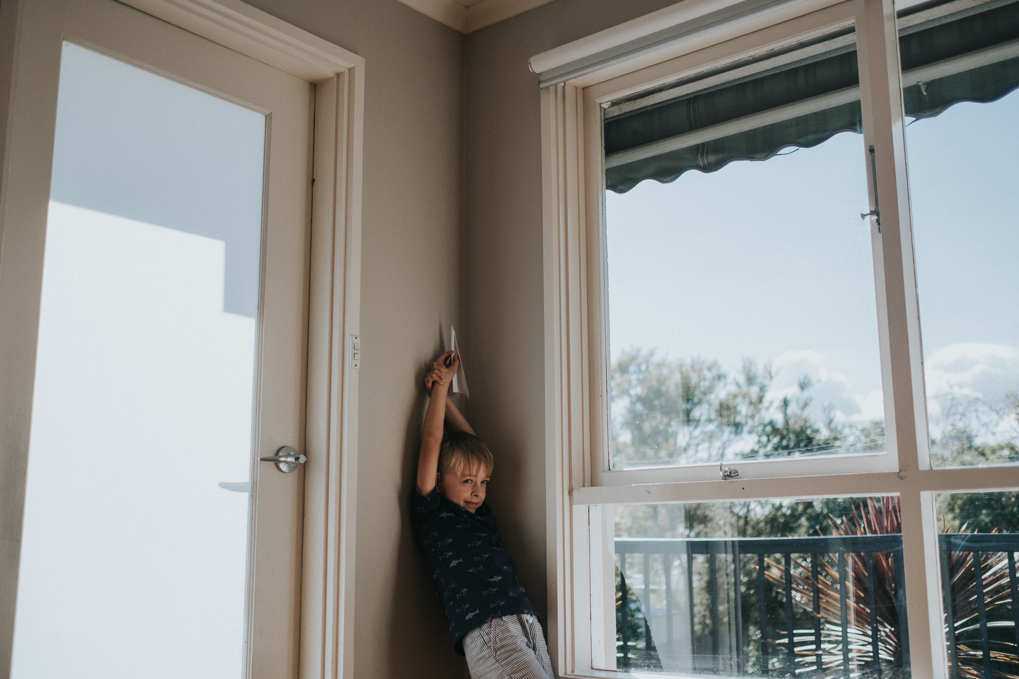 Danielle Dobson Child Photographer