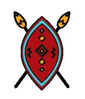 kitesurf madagascar sakalava diego kite hotel - shield