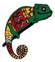 kitesurf madagascar sakalava diego kite hotel - Chameleon Budget Room