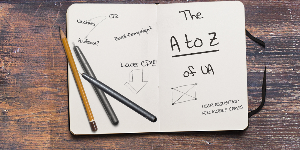 The A to Z of UA