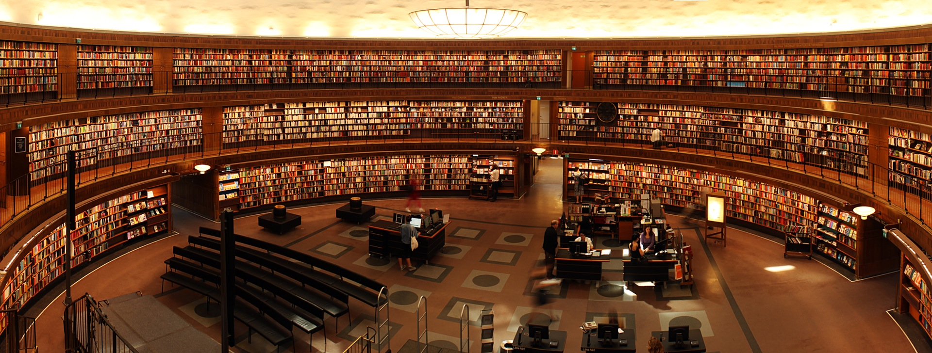 ono's mighty library