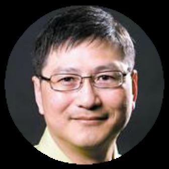 Jengyu Lai, DPM