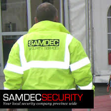 Introducing New Standards within the UK Security Sector