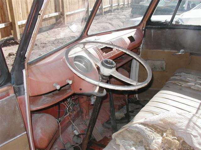 23 window restoration