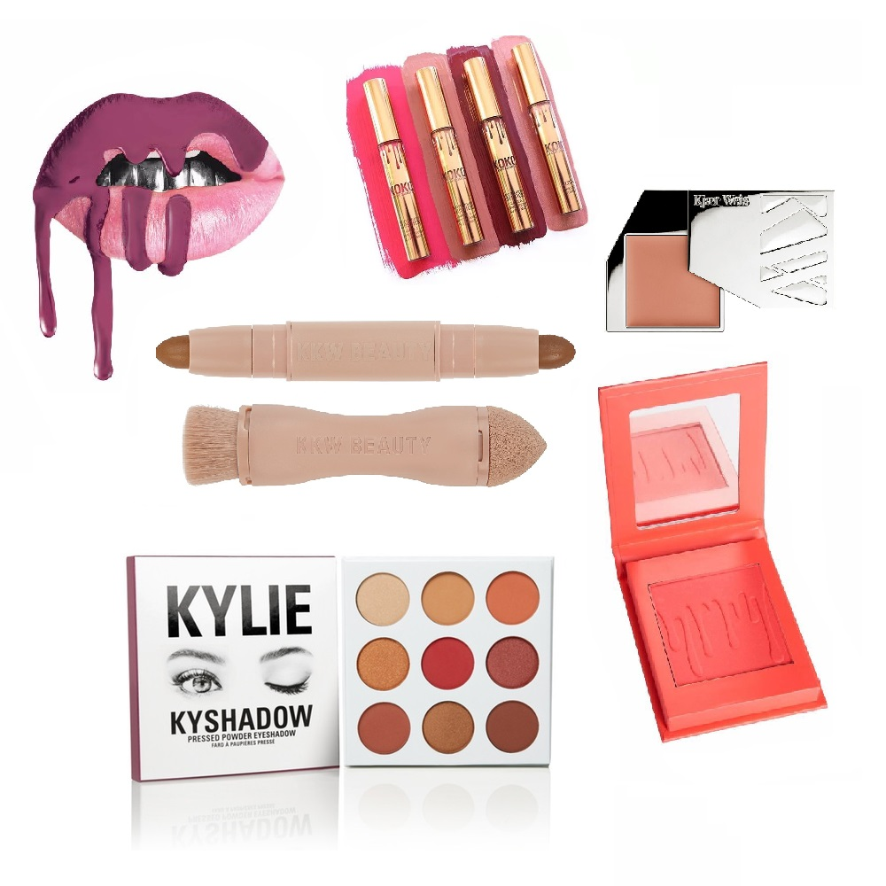 Anything from the Kardashian/Jenner - Not a single thing in the Kardashian/Jenner beauty line looks fascinating to me. Even the highly popular Kylie Lip Kit. For the most part, it's not because their products are terrible, but I'm just not taken away by them. And at almost Rp 400k ($29) for a lip kit, just don't think I could ever feel okay to purchase something from the brand. So I'd rather let their products sell out without blinking an eye and spend my money elsewhere for comparable products. I've been using products that are actually more affordable and able to make my appearance look awesome.