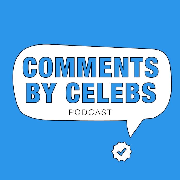 Comments By Celebs - Saya udah pernah bilang di sini bahwa saya suka banget dengan podcast ini! Berharap Chrissy Teigen bisa join salah satu episodenya — pasti bakal seru. Podcast ini sebenarnya condong ke topik gosip selebritas Hollywood dan saya pun sebenarnya bukan pengikut berita-berita gosip. Tapi karena saya banyak mendengarkan musik dan nonton banyak film plus TV shows, saya sering kepo dengan cerita-cerita seputar para bintang. Di podcast ini, bagian favorit saya adalah the Dinner Party game, where the hosts (and guests) shared their fantasy on which person should be invited and seated together for the party — while keeping their relationships and personalities in mind.Image credit: SoundCloud