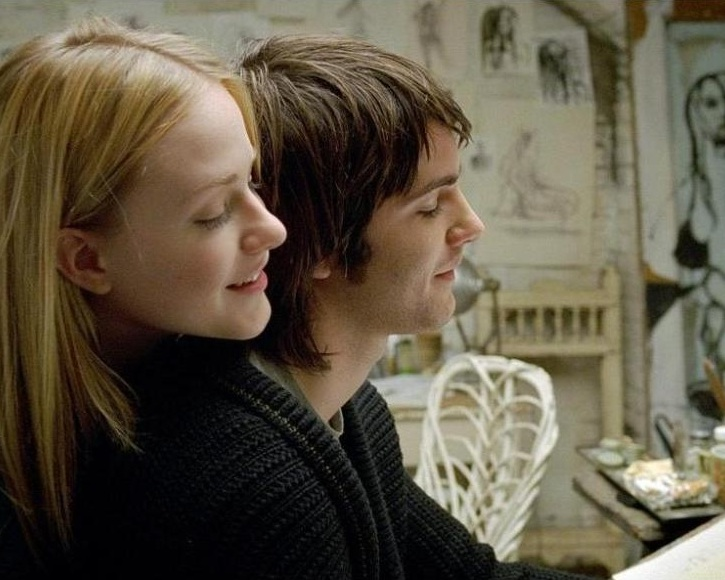 Across the Universe (2007) - To be honest, this film is plot-wise a mess. At one point, it's poorly written and felt a bit awkward. But the whole experience is incredible and really pulling me into it. Think about it as a masterpiece of audiovisual from the director's artistic mind. Almost all the numbers and performances are fresh and breathtaking. I've loved Jim Sturgess since his appearance on One Day (2011). This is definitely a must-see film, especially for Beatles fans out there.Image credit: Made in Atlantis