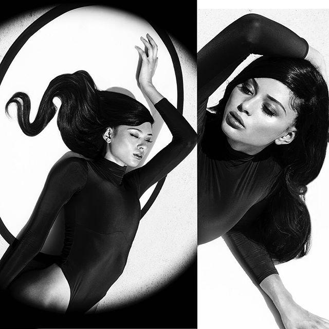 ⚫️B&W⚪️ @jaygaither in @brijwigs MUA: @tomitruly • • • • •  #Instagood #FashionPhoto #NYFW #Editorial #NYCPhoto #model #Fashion #NYCArtist #Photographer #Onlocation #FashionEditorial #Film #Igers #Portrait #columbusisfashion  #614artist #beautyshot #blackandwhite