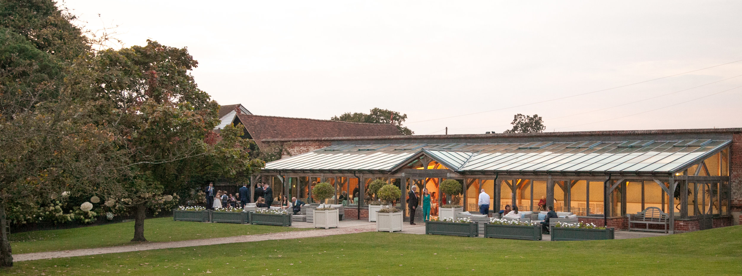 Gaynes Park<a href=/gaynes-park>♥</a>