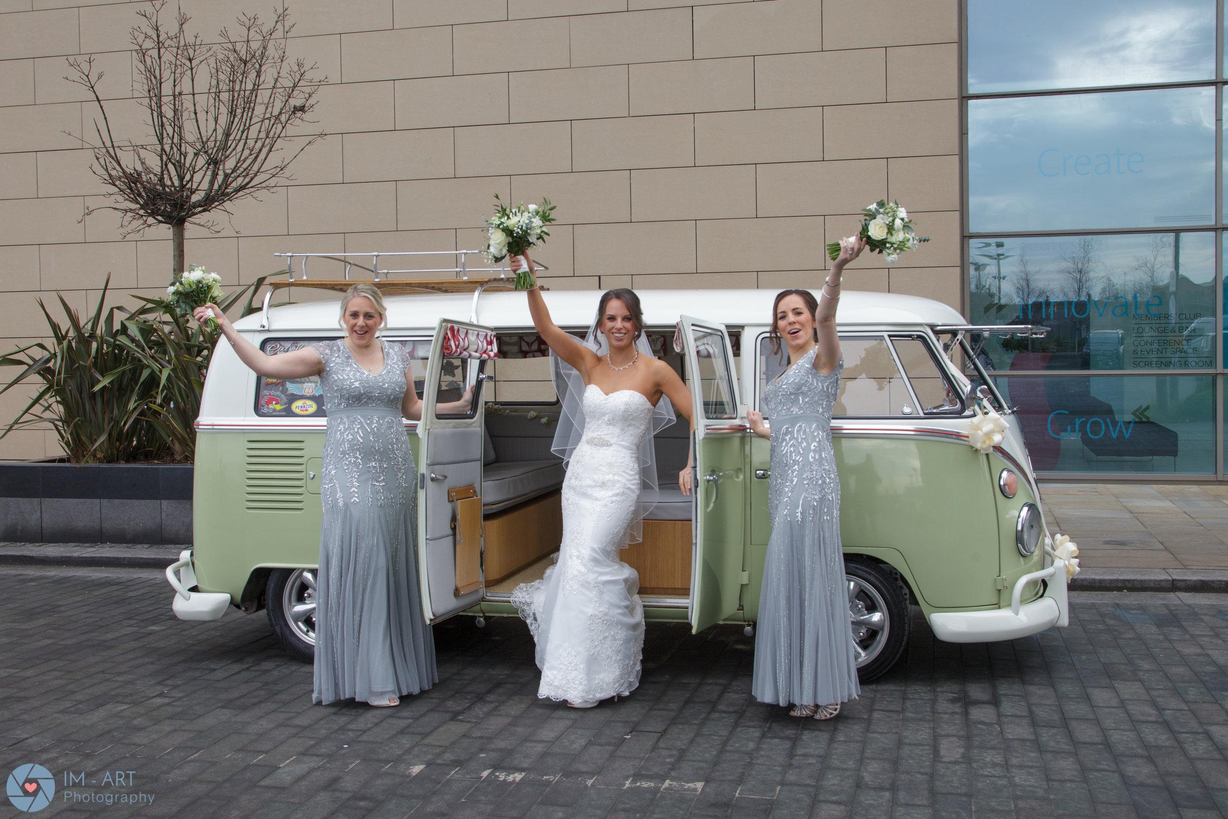 MediaCity Im-Art Weddings