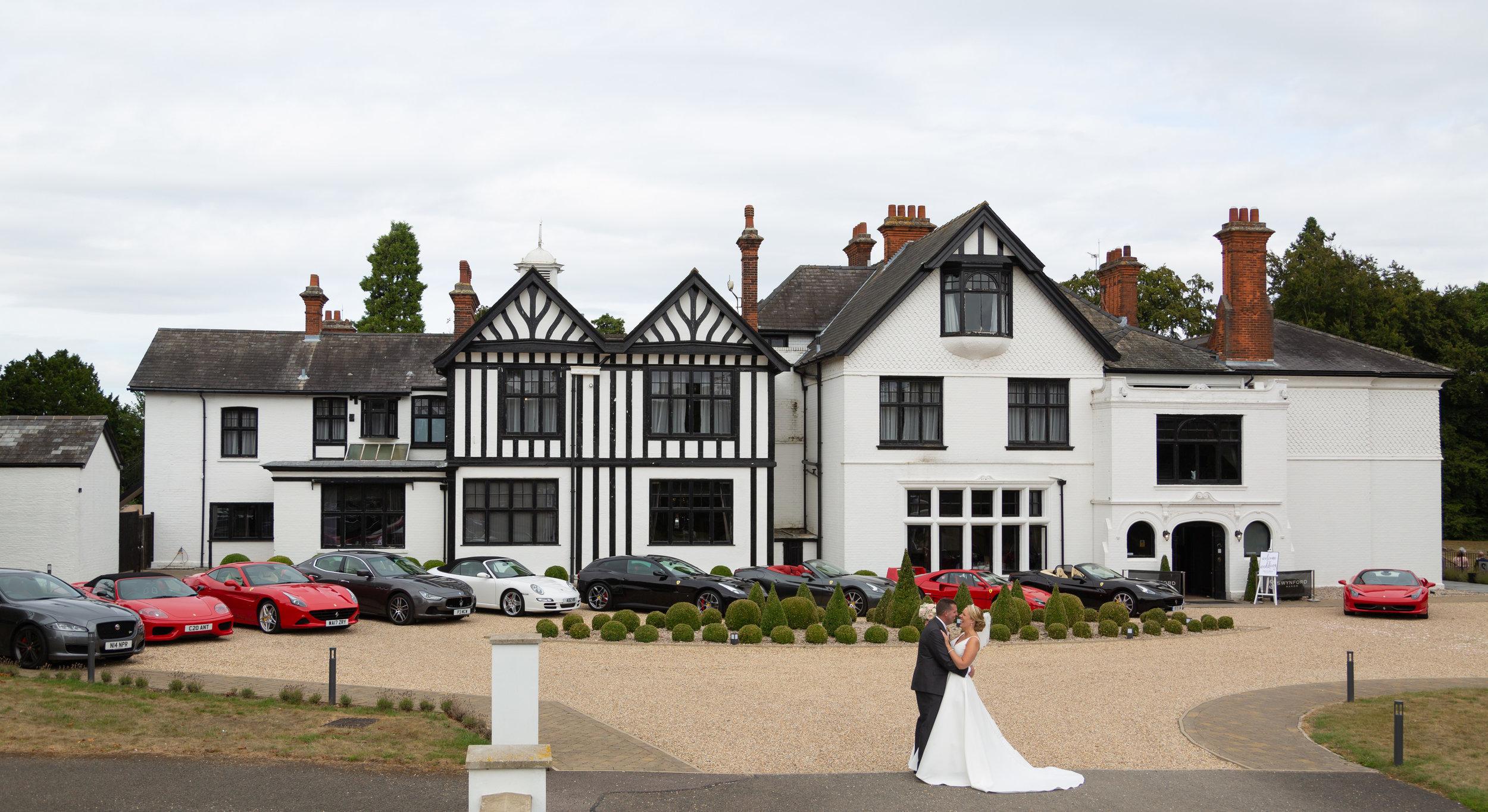 Swynford Manor♥
