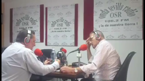 Fuente: Onda Sevilla Radio